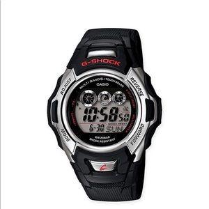 Casio G-Shock 46mm Solar Atomic Sport Watch